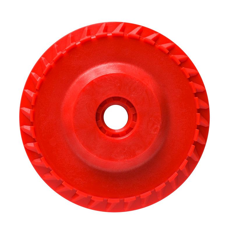 Trägerplatte für Schleifscheibe